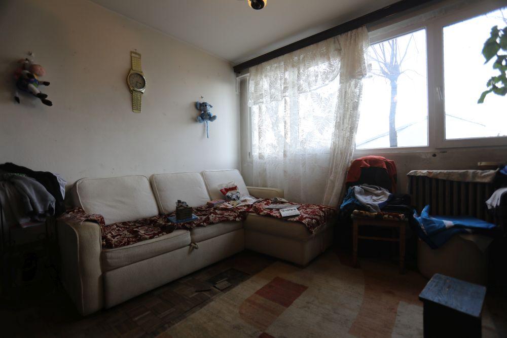 adelaparvu.com despre foto inainte de renovarea apartamentului familiei Costache din Bucuresti, episodul 4, sezonul 4 Visuri la cheie (1)