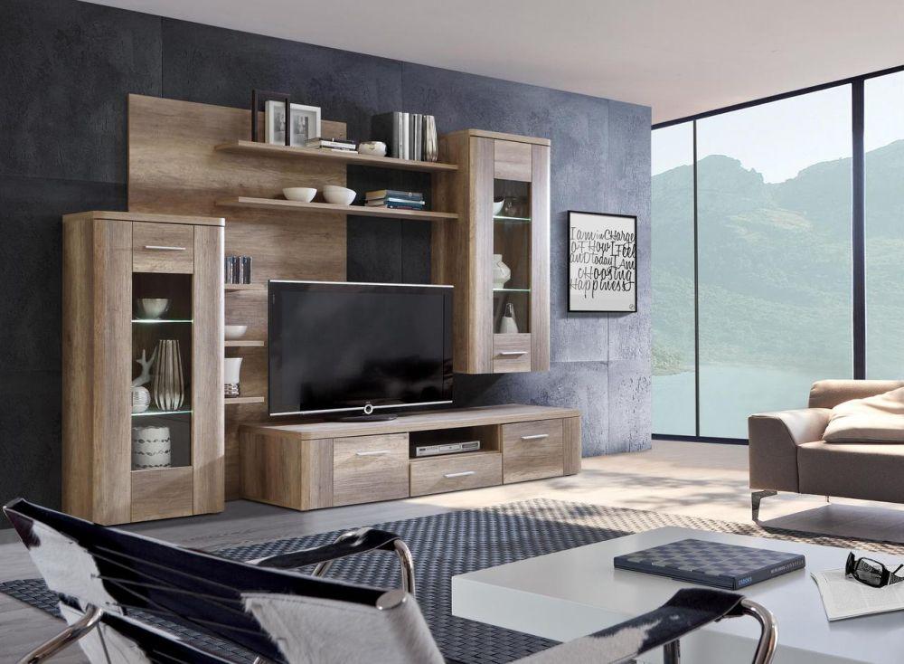 Gama de mobilă pentru living BUFFALO. Vezi detalii și preț AICI.
