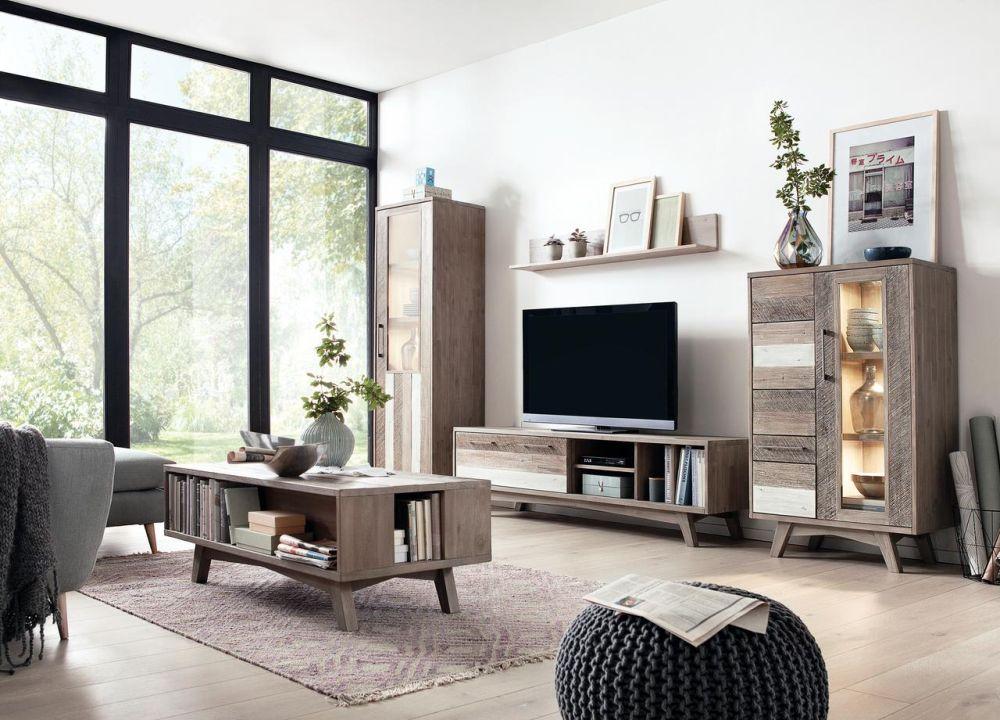 Gama de mobilă pentru living MITO-C. Vezi detalii și preț AICI.