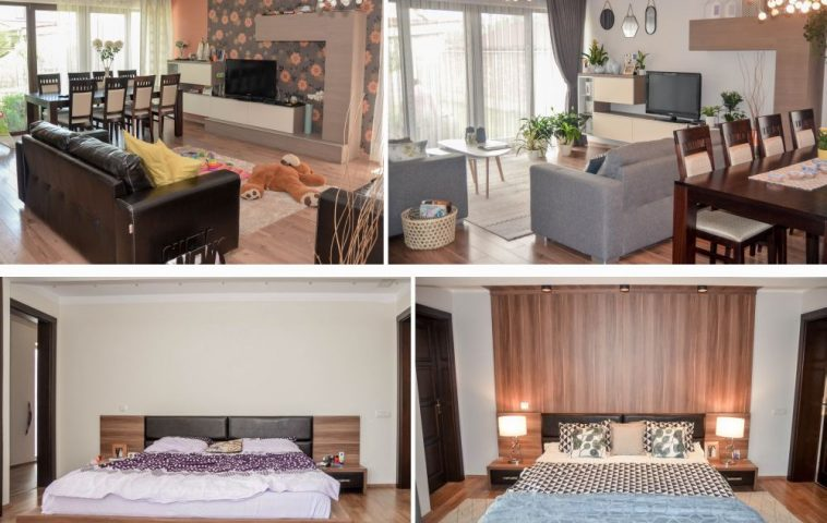 adelaparvu.com despre reamenajare casa Oradea, premiul Kaufland Traieste Fresh, design Ara Design Studio