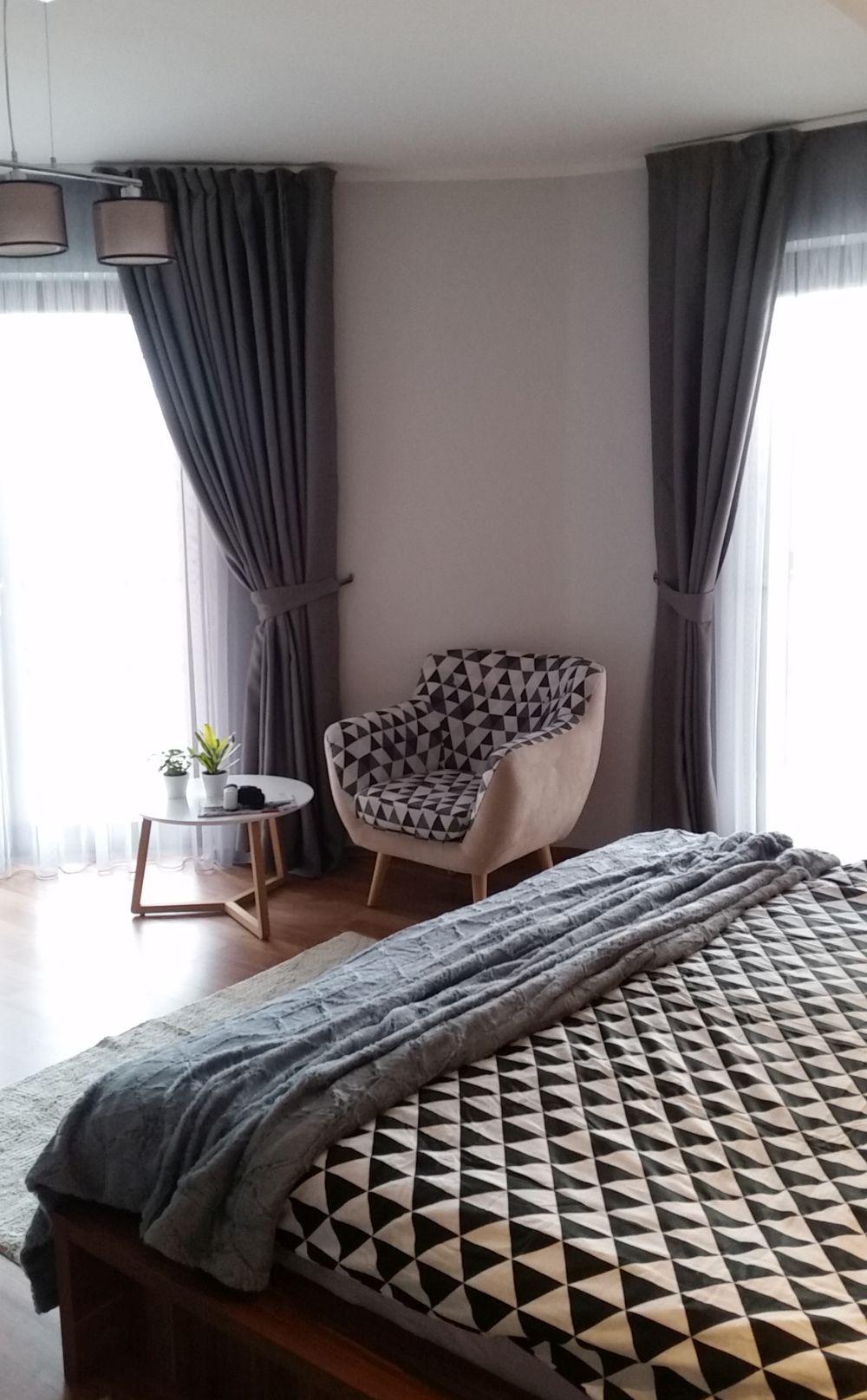 adelaparvu.com despre reamenajare casa Oradea, premiul Kaufland Traieste Fresh, design Ara Design Studio, dormitor matrimonial (7)