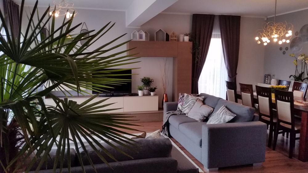 adelaparvu.com despre reamenajare casa Oradea, premiul Kaufland Traieste Fresh, design Ara Design Studio, living (7)