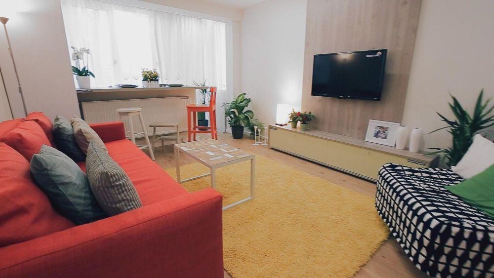 adelaparvu.com despre renovarea apartamentului familiei Costache din Bucuresti, episodul 4, sezonul 4 Visuri la cheie (1)