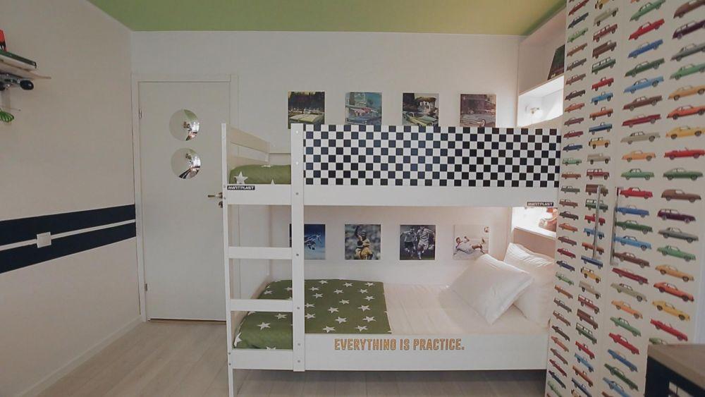 adelaparvu.com despre renovarea apartamentului familiei Costache din Bucuresti, episodul 4, sezonul 4 Visuri la cheie (12)