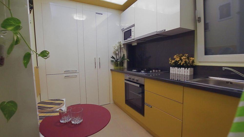 adelaparvu.com despre renovarea apartamentului familiei Costache din Bucuresti, episodul 4, sezonul 4 Visuri la cheie (15)