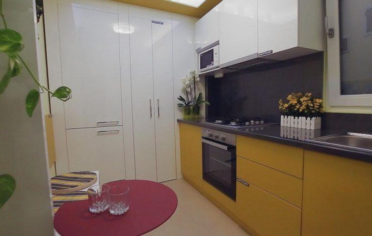 adelaparvu.com despre renovarea apartamentului familiei Costache din Bucuresti, episodul 4, sezonul 4 Visuri la cheie (16)