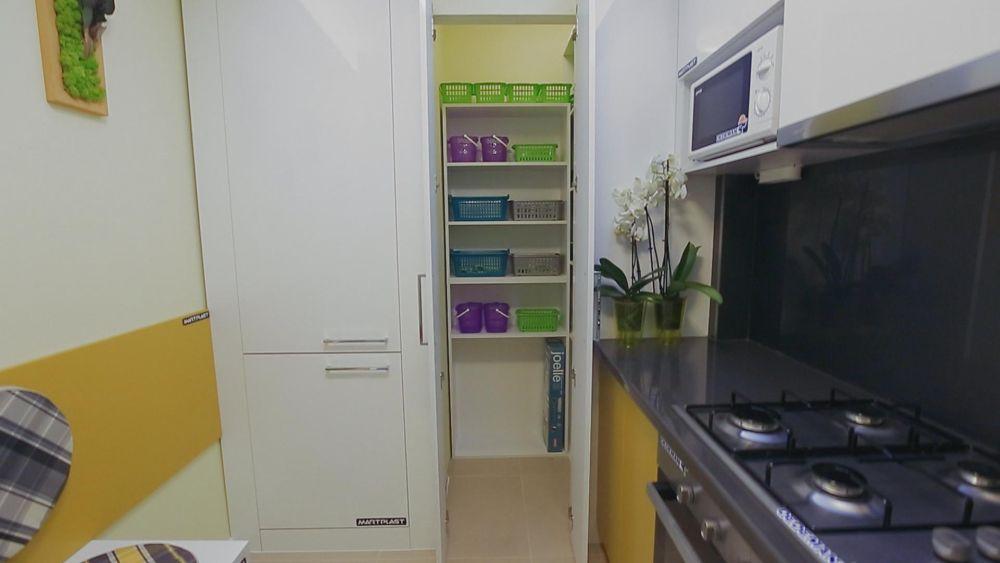 adelaparvu.com despre renovarea apartamentului familiei Costache din Bucuresti, episodul 4, sezonul 4 Visuri la cheie (19)
