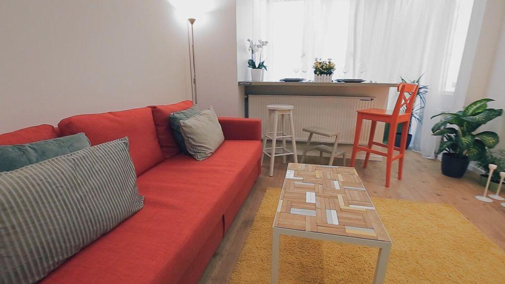 adelaparvu.com despre renovarea apartamentului familiei Costache din Bucuresti, episodul 4, sezonul 4 Visuri la cheie (2)