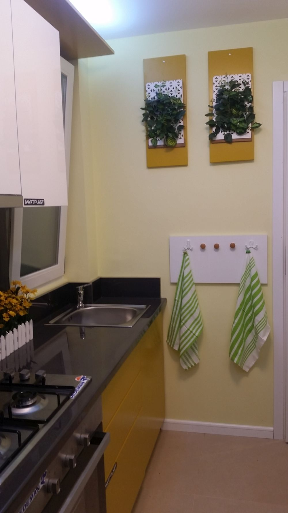 adelaparvu.com despre renovarea apartamentului familiei Costache din Bucuresti, episodul 4, sezonul 4 Visuri la cheie (30)