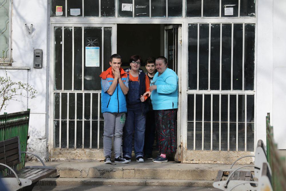 adelaparvu.com despre renovarea apartamentului familiei Costache din Bucuresti, episodul 4, sezonul 4 Visuri la cheie (39)