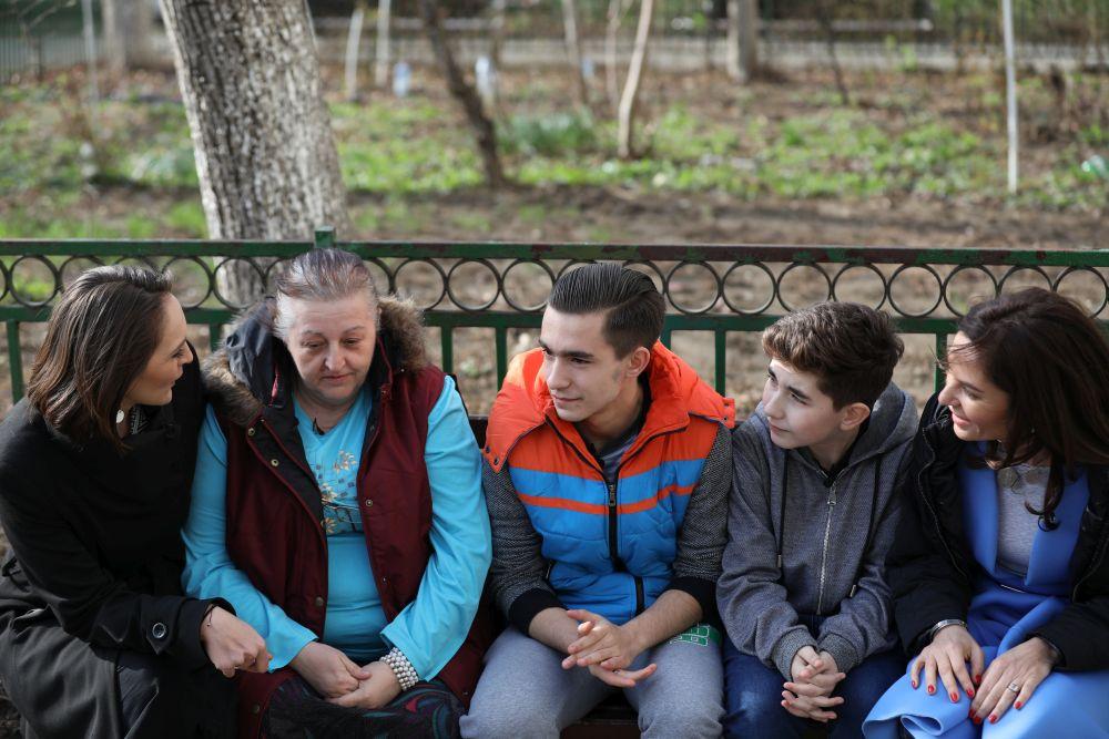 adelaparvu.com despre renovarea apartamentului familiei Costache din Bucuresti, episodul 4, sezonul 4 Visuri la cheie (41)