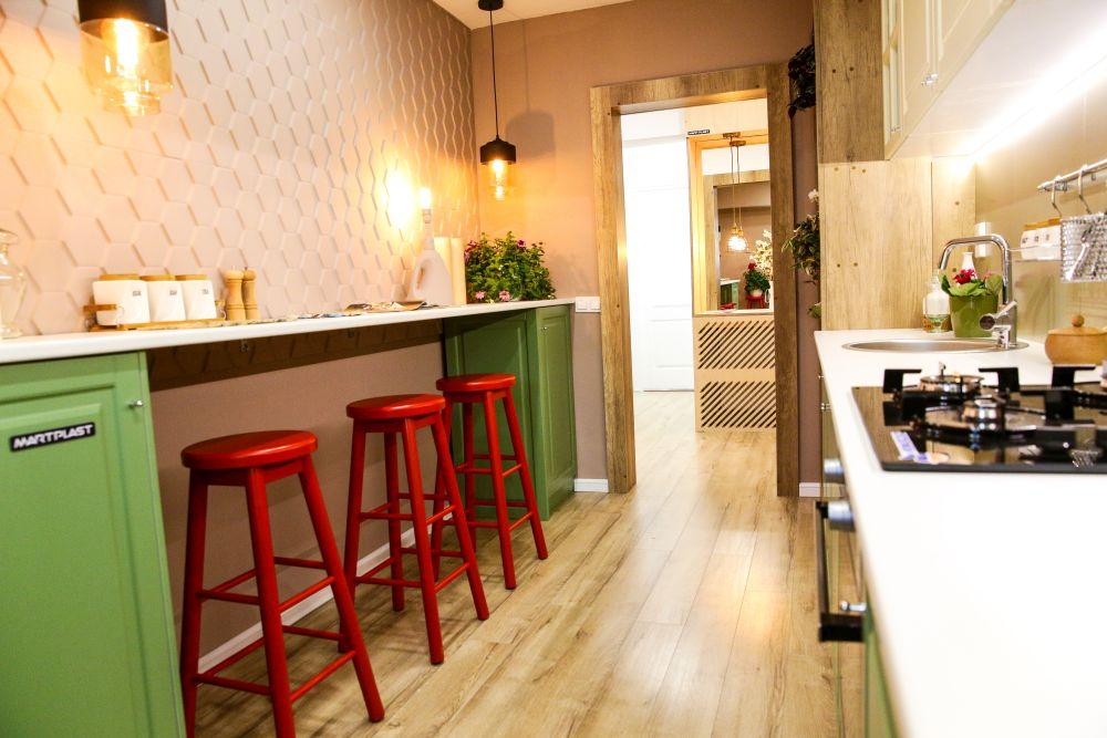 adelaparvu.com despre renovarea apartamentului familiei Jitaru din Campina, episodul 7, sezonul 4, Visuri la cheie, bucataria (3)