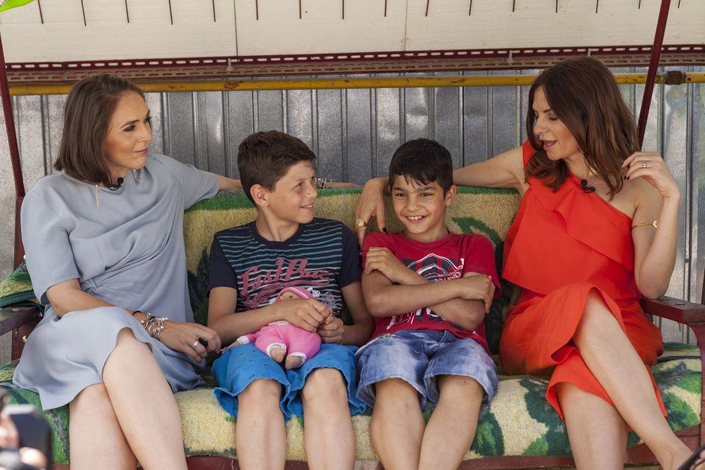 adelaparvu.com despre renovarea casei familiei Cristea din Magurele, DORMITOR PARINTI, episodul 5, sezonul 4, Visuri la cheie (1)
