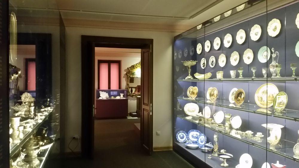 adelaparvu.com despre Casa Filipescu-Cesianu, Muzeul varstelor, Bucuresti, Foto Adela Parvu (11)