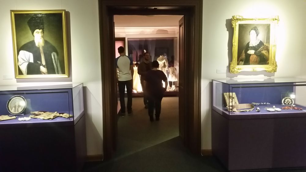 adelaparvu.com despre Casa Filipescu-Cesianu, Muzeul varstelor, Bucuresti, Foto Adela Parvu (6)