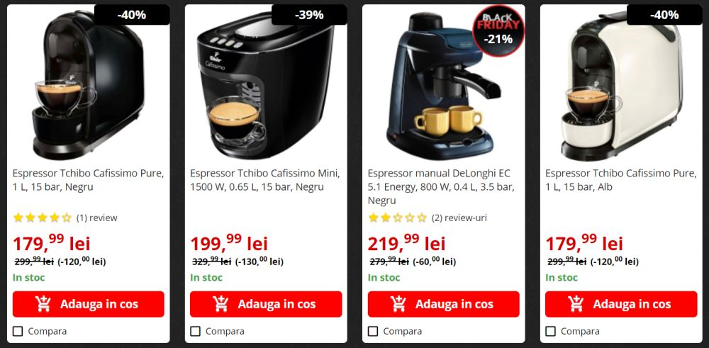 adelaparvu.com despre Concurs Flanco Black Friday 2017 (7)