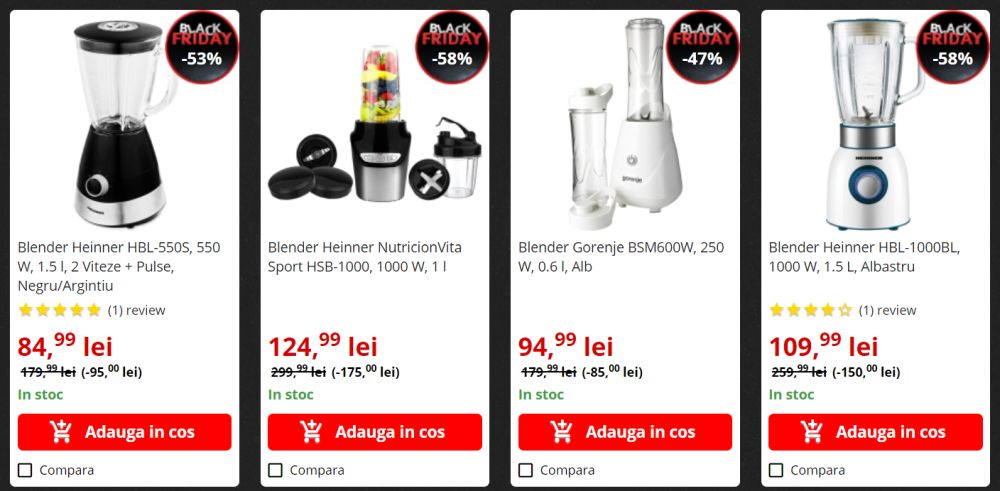 adelaparvu.com despre Concurs Flanco Black Friday 2017 (8)