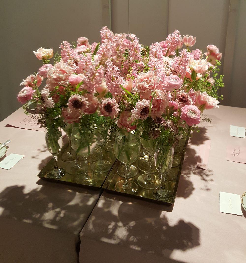 adelaparvu.com despre The wedding Company 2017, designer Nicu Bocancea, Floraria Iris, Foro Carli Marian, pimavara (2)