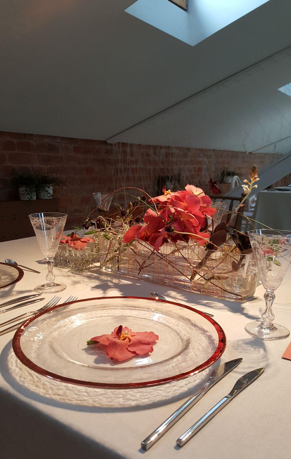 adelaparvu.com despre The wedding Company 2017, designer Nicu Bocancea, Floraria Iris, Foro Carli Marian, vara (3)
