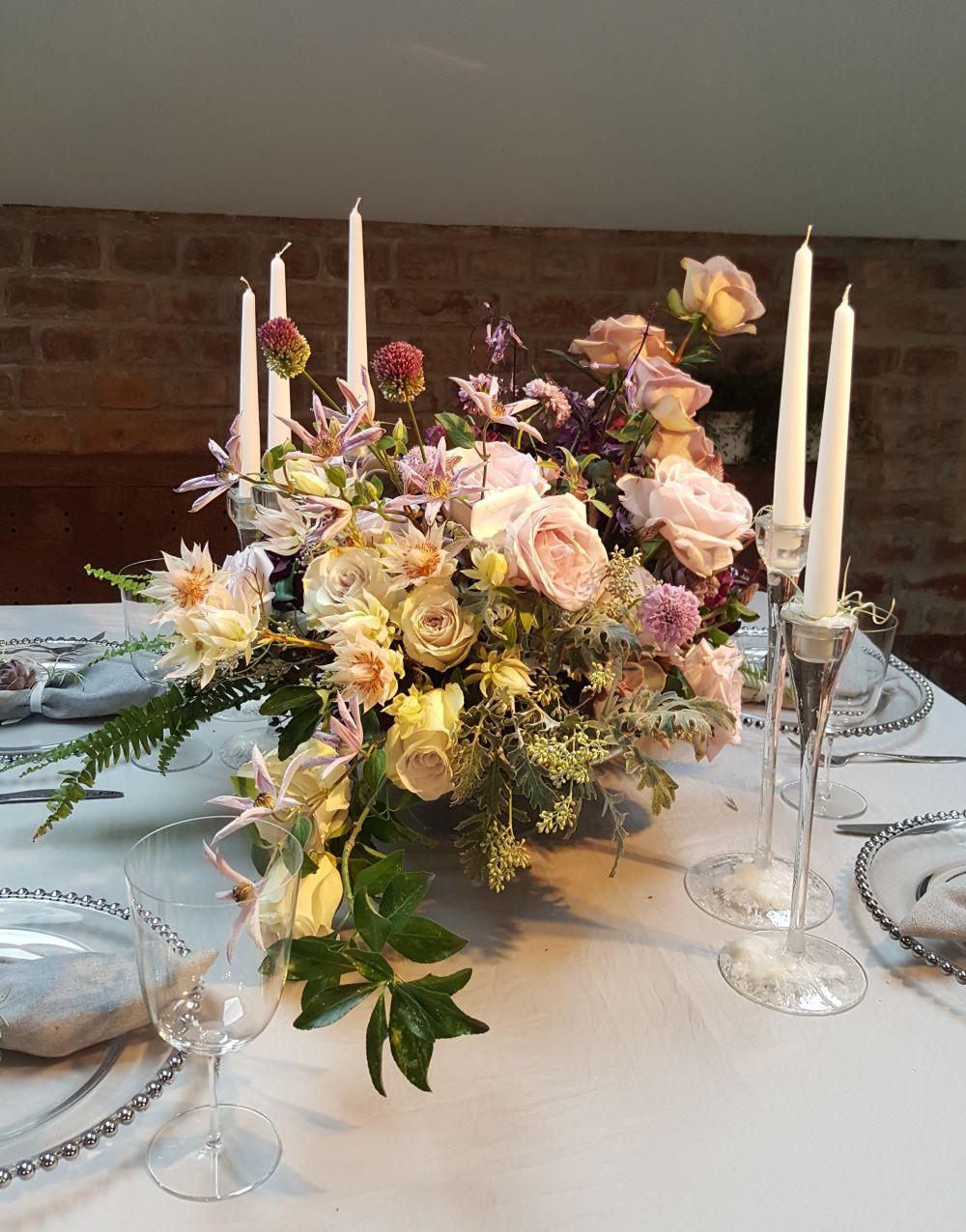 adelaparvu.com despre The wedding Company 2017, designer Nicu Bocancea, Floraria Iris, Foro Carli Marian, vara (4)