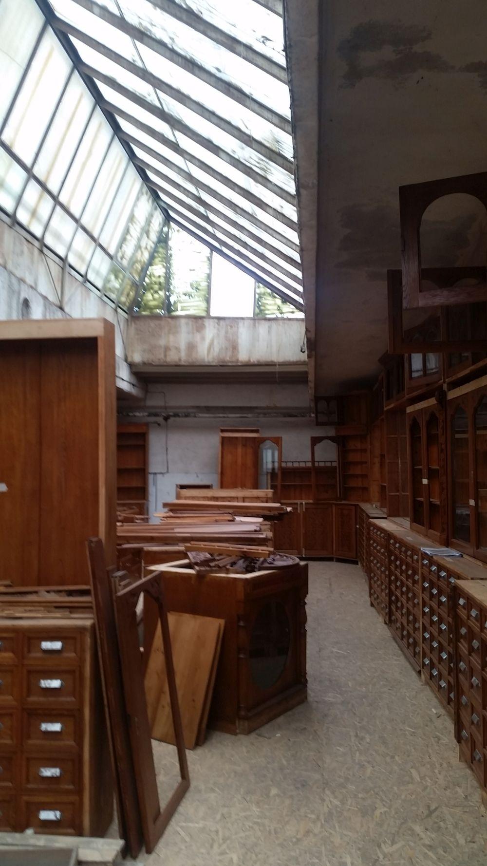 adelaparvu.com despre atelierul Save Mob din Bucuresti, Foto Adela Parvu (3)