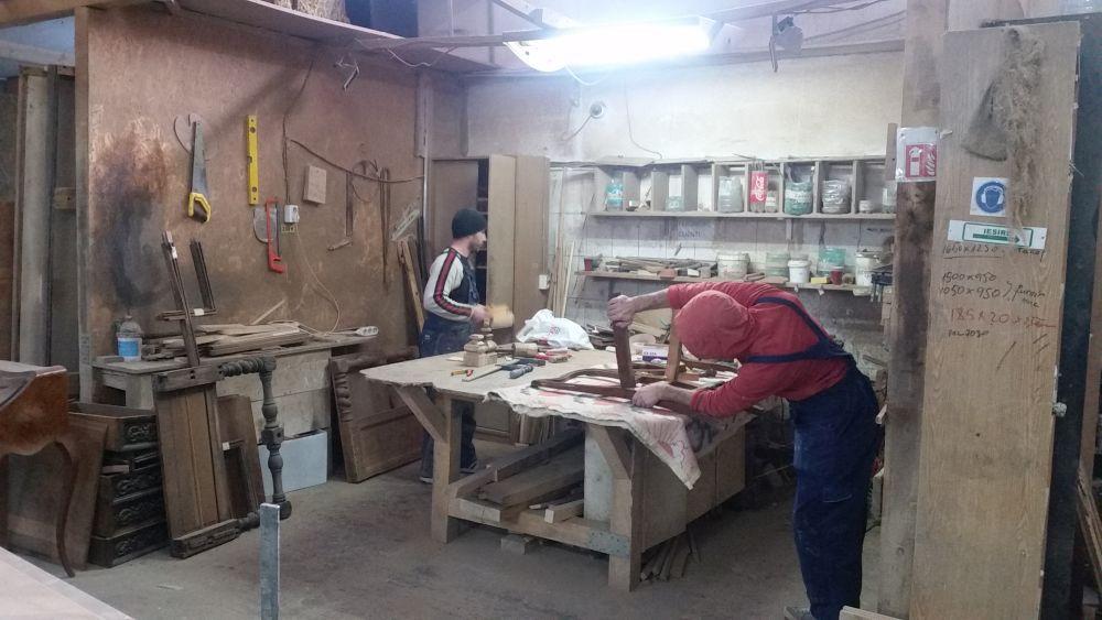 adelaparvu.com despre atelierul Save Mob din Bucuresti, Foto Adela Parvu (6)