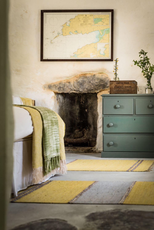 adelaparvu.com despre cabana Lost Cottage Irlanda, design Goodform, Foto Unique Home Stays (12)