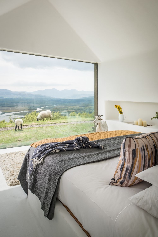 adelaparvu.com despre cabana Lost Cottage Irlanda, design Goodform, Foto Unique Home Stays (13)