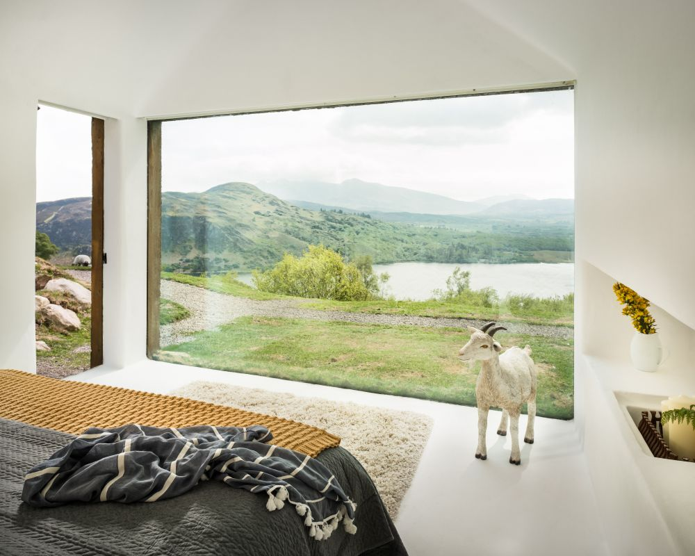adelaparvu.com despre cabana Lost Cottage Irlanda, design Goodform, Foto Unique Home Stays (14)