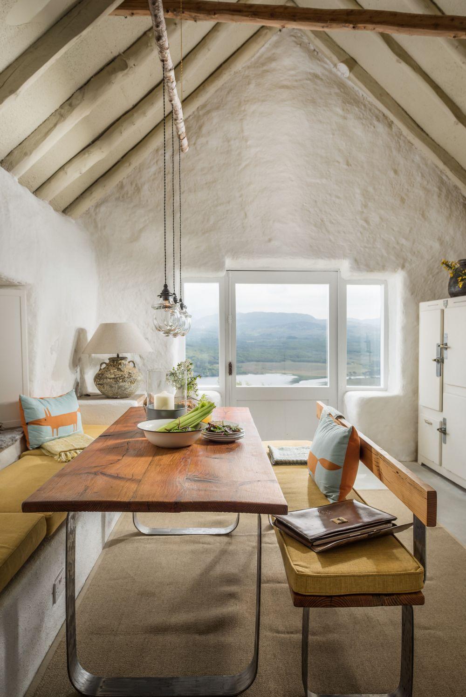 adelaparvu.com despre cabana Lost Cottage Irlanda, design Goodform, Foto Unique Home Stays (15)