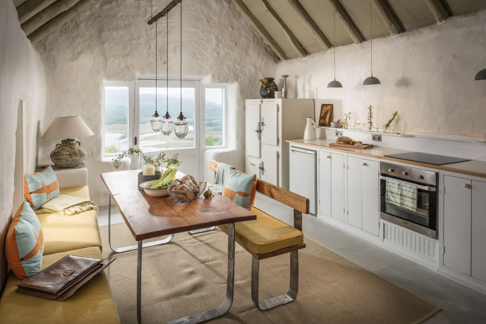adelaparvu.com despre cabana Lost Cottage Irlanda, design Goodform, Foto Unique Home Stays (16)