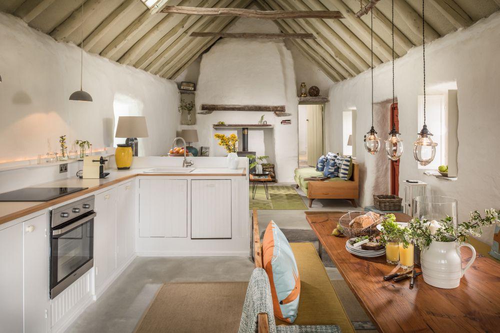 adelaparvu.com despre cabana Lost Cottage Irlanda, design Goodform, Foto Unique Home Stays (17)