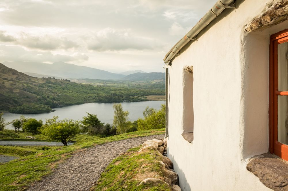adelaparvu.com despre cabana Lost Cottage Irlanda, design Goodform, Foto Unique Home Stays (21)