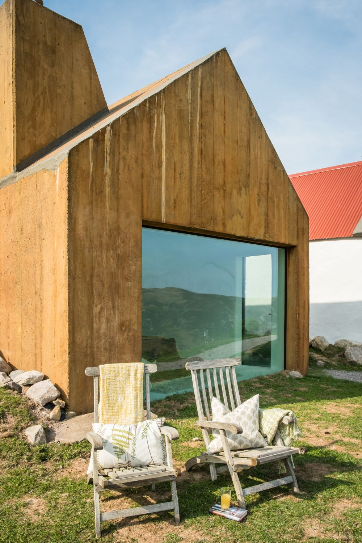 adelaparvu.com despre cabana Lost Cottage Irlanda, design Goodform, Foto Unique Home Stays (25)