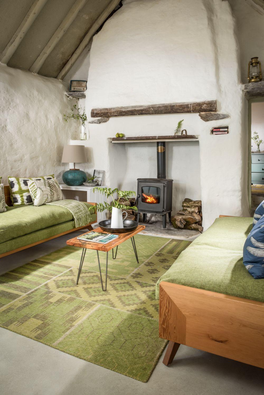 adelaparvu.com despre cabana Lost Cottage Irlanda, design Goodform, Foto Unique Home Stays (3)
