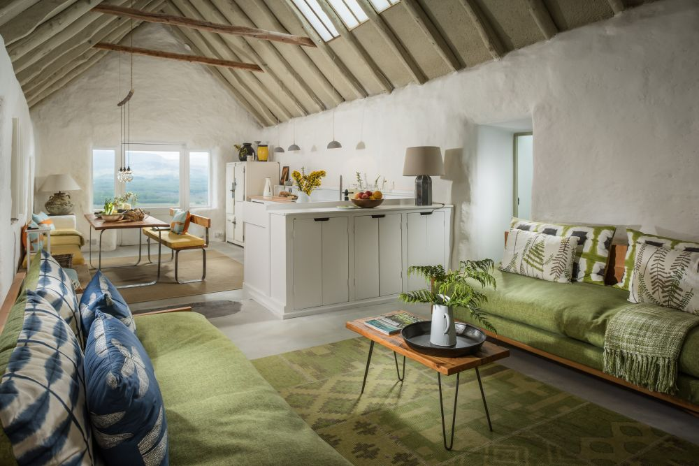 adelaparvu.com despre cabana Lost Cottage Irlanda, design Goodform, Foto Unique Home Stays (4)