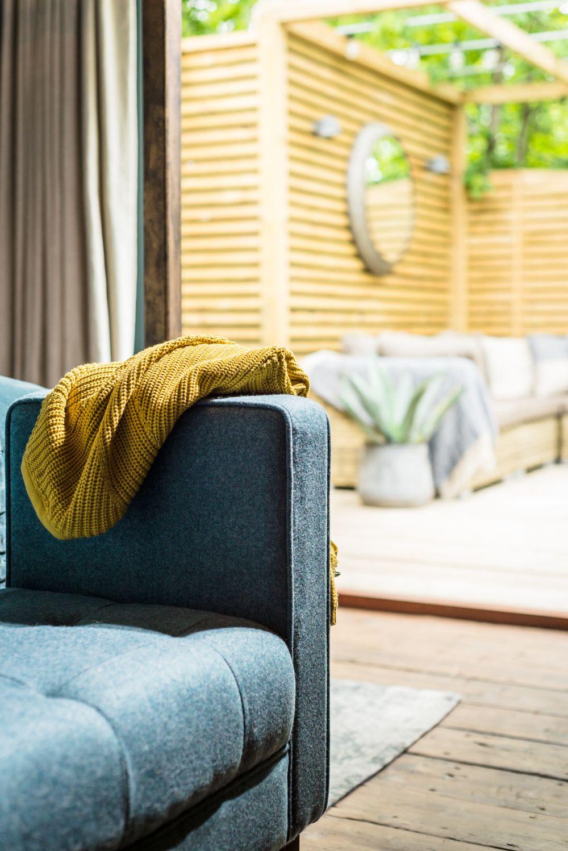 adelaparvu.com despre casa mica in Marea Britanie, turcoaz si lemn si caramida, casa de oaspeti, The Sanctuary, Unique Home Stays, Foto Unique Home Stays (45)