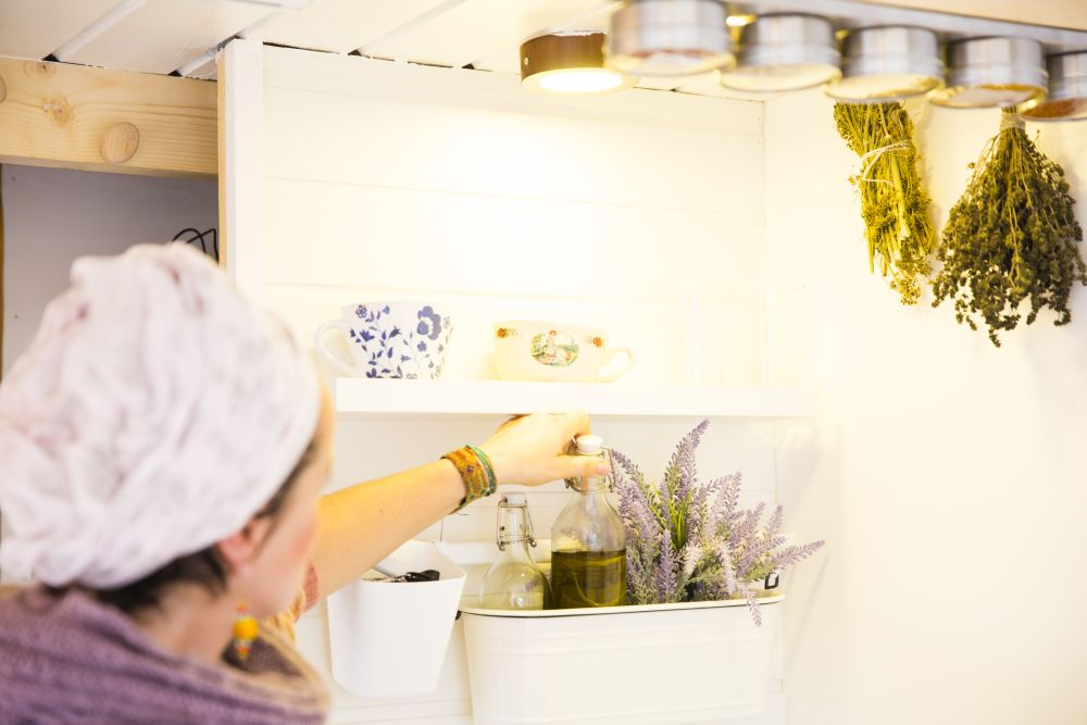 adelaparvu.com despre casa pe roti Romania, designer Gabriela Isadora, EcoTiny House, foto Bota Sorin-Andrei (12)