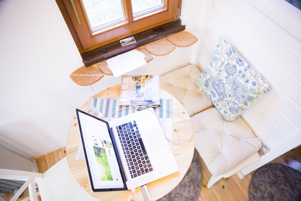 adelaparvu.com despre casa pe roti Romania, designer Gabriela Isadora, EcoTiny House, foto Bota Sorin-Andrei (13)