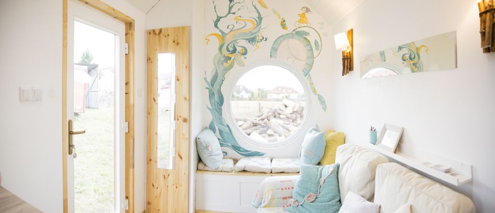 adelaparvu.com despre casa pe roti Romania, designer Gabriela Isadora, EcoTiny House, foto Bota Sorin-Andrei (21)