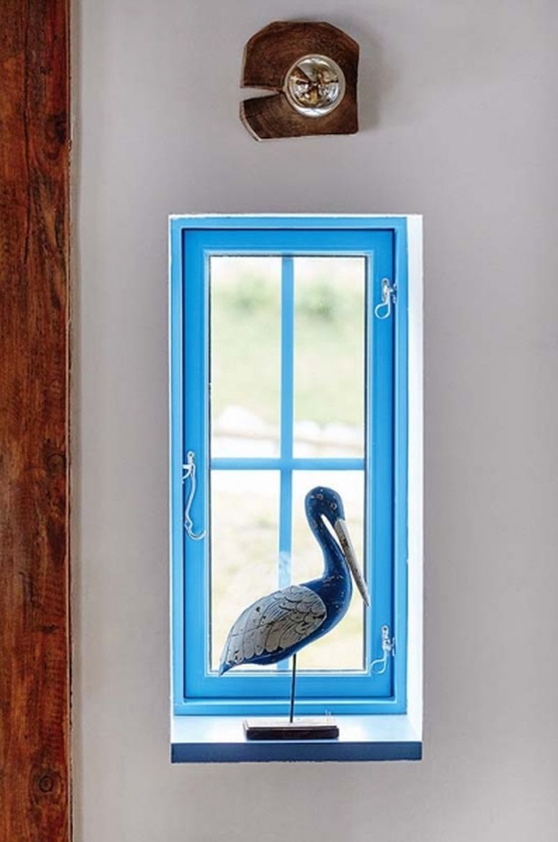 adelaparvu.com despre casa rustica cu stuf si interior actual, Polonia, designer Joanna Kirylowicz, Foto Celestyna Krol (12)