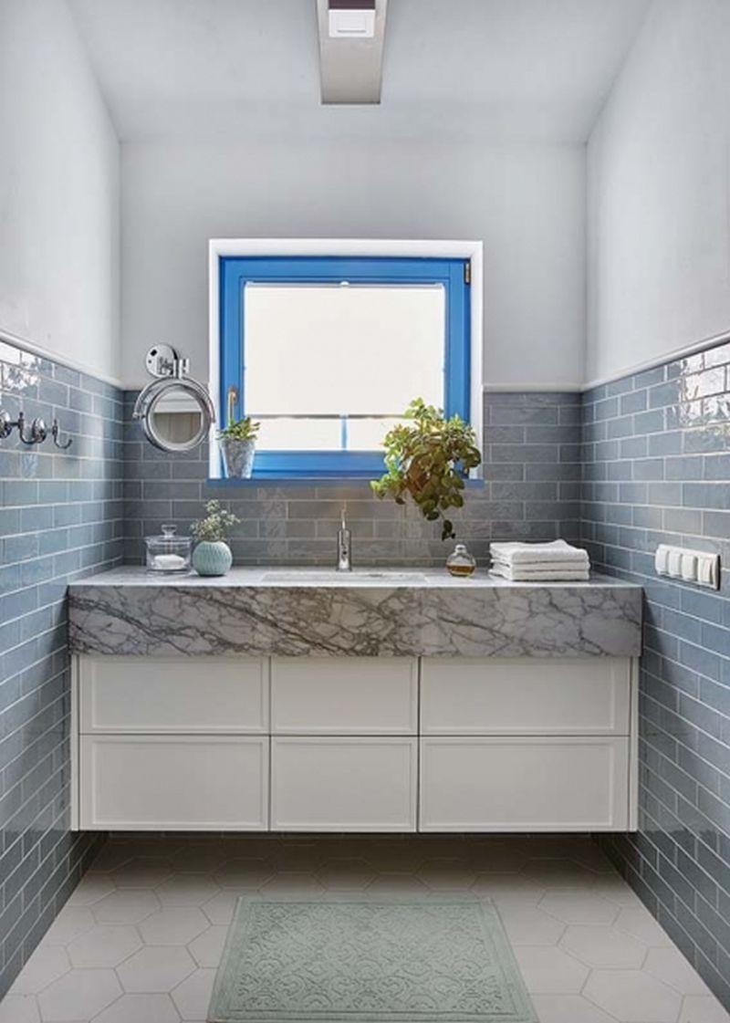 adelaparvu.com despre casa rustica cu stuf si interior actual, Polonia, designer Joanna Kirylowicz, Foto Celestyna Krol (17)