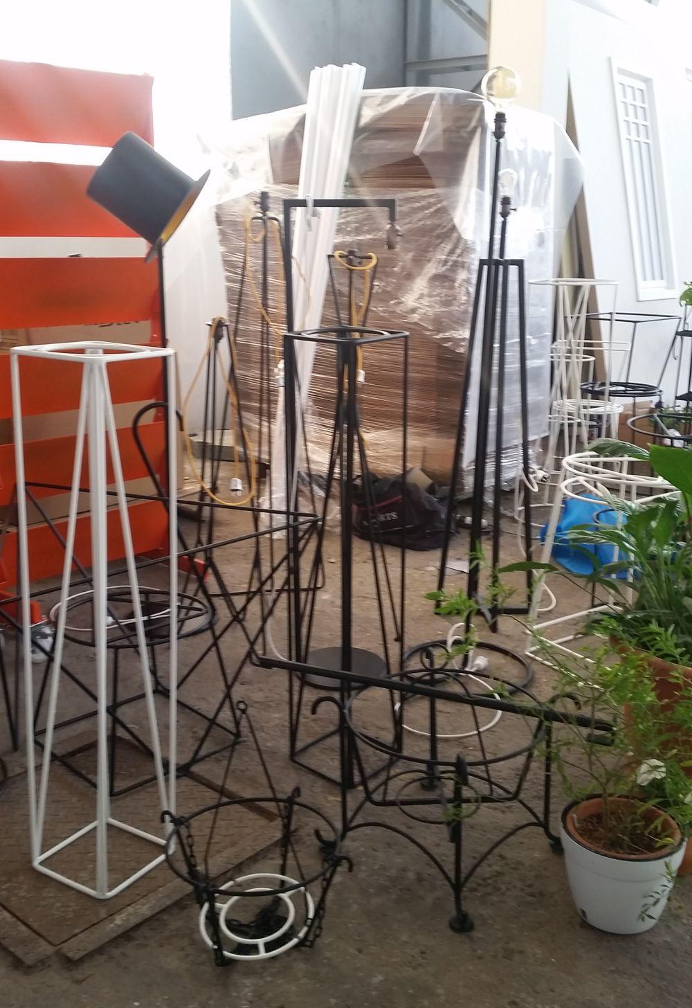 adelaparvu.com despre fabrica Aktdecor Bucuresti, mobila si decoratiuni din fier (13)