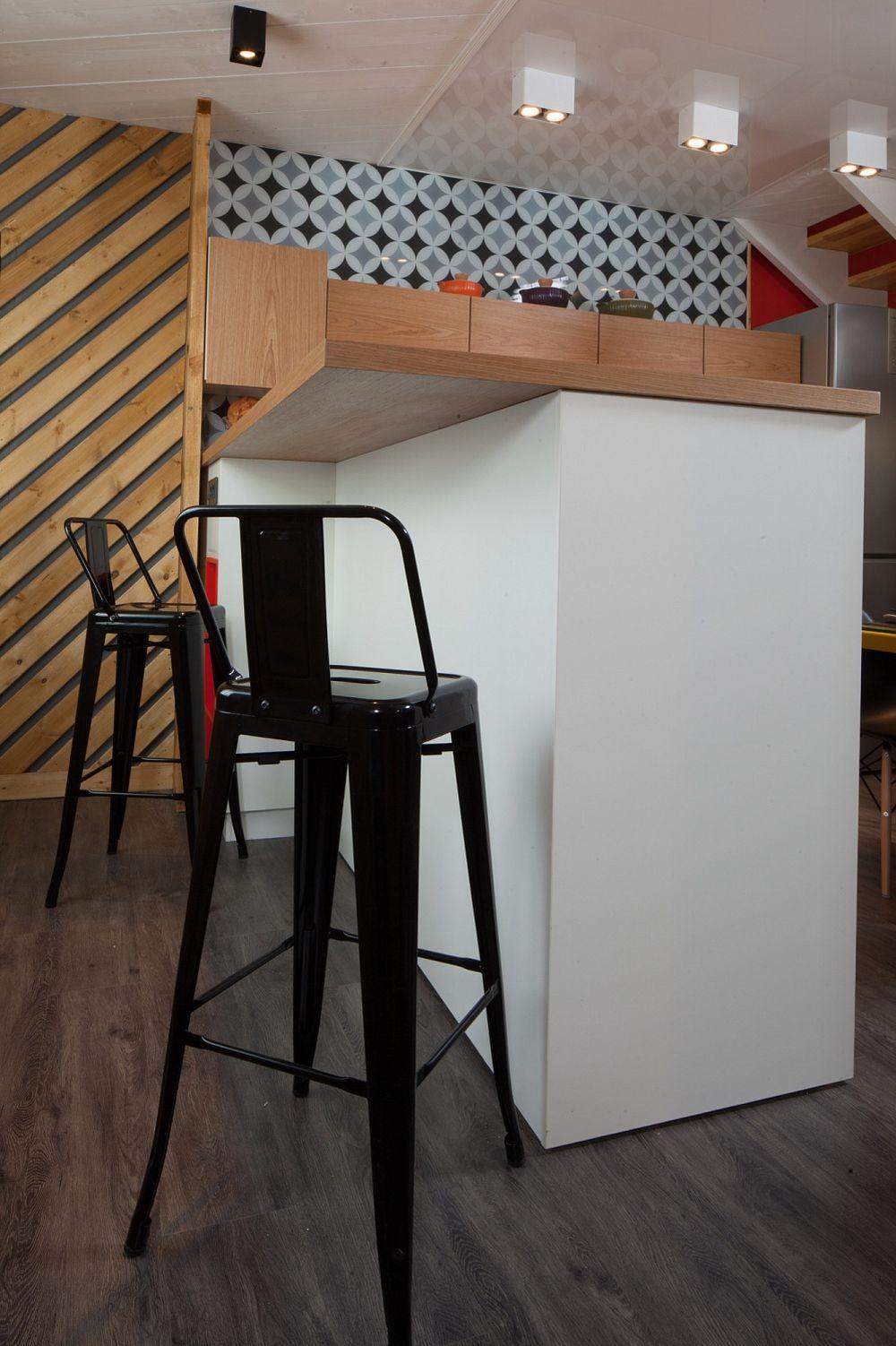 adelaparvu.com despre hol transformat in bucatarie, designer Ekaterina Lebedeva, Foto Vladimir Burcev (17)