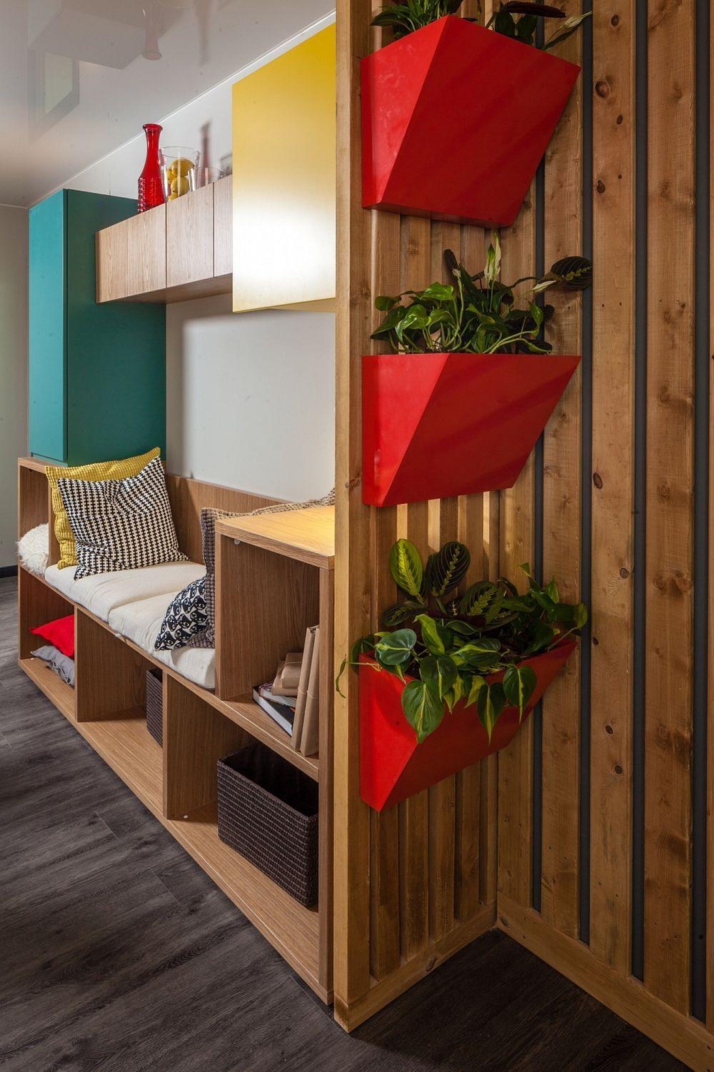 adelaparvu.com despre hol transformat in bucatarie, designer Ekaterina Lebedeva, Foto Vladimir Burcev (19)