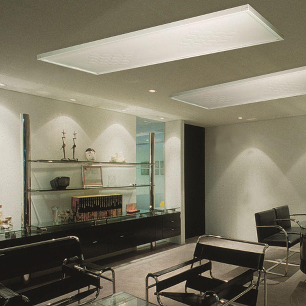 Temperatura din cameră poate fi reglată individual și durata de funcționare / consumul de energie al panourilor radiante cu infraroșu poate varia în functie de condițiile climatice în zona respectivă, de izolație, de amplasarea locuinței, etc. În general, pentru condiții normale de iarnă se estimează o durată de 5-9 ore de funcționare pe zi.