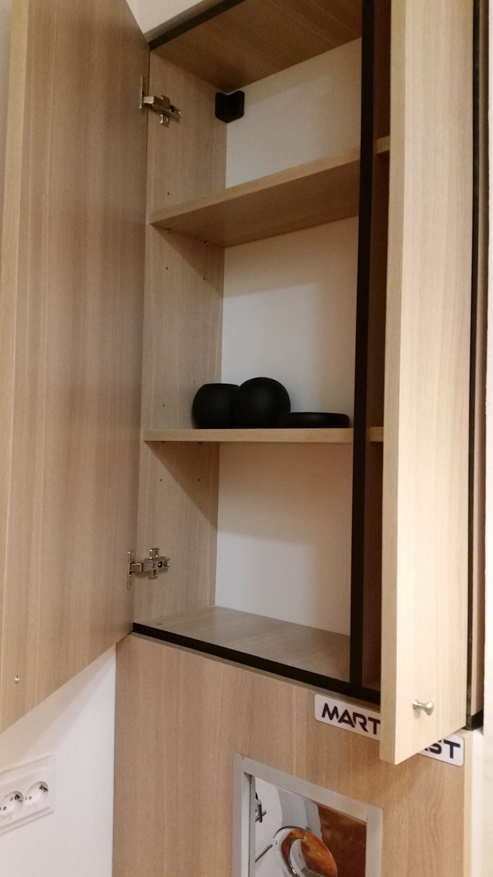 adelaparvu.com despre renovarea apartamentului familiei Cucu din Focsani, ep 10, sezonul 4, Visuri la cheie, baie (5)