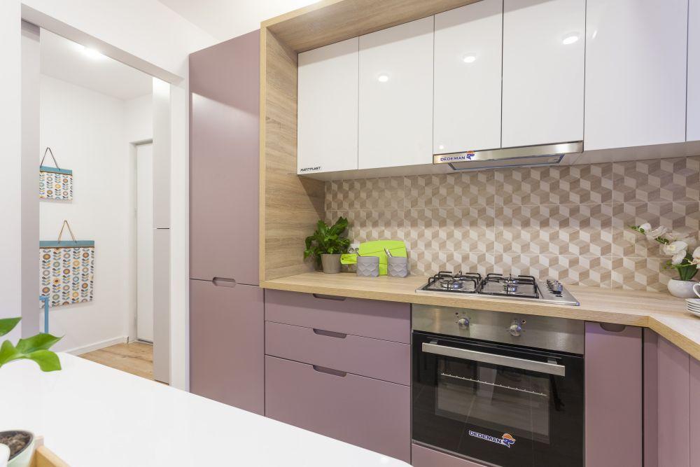 adelaparvu.com despre renovarea apartamentului familiei Dumitrascu, episodul 12, sezonul 4, Visuri la cheie, BUCATARIA (3)