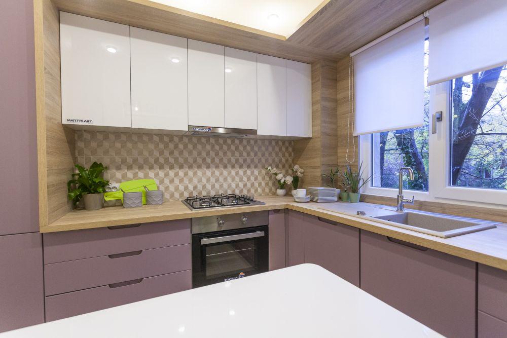 adelaparvu.com despre renovarea apartamentului familiei Dumitrascu, episodul 12, sezonul 4, Visuri la cheie, BUCATARIA (4)