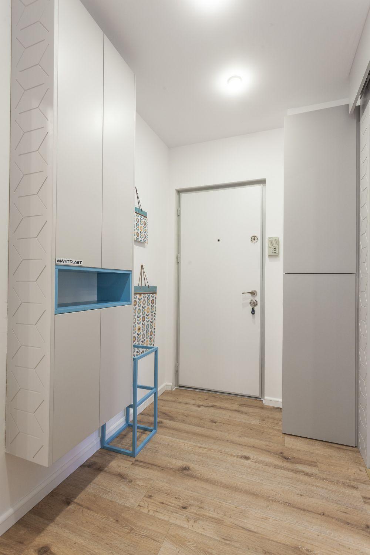 adelaparvu.com despre renovarea apartamentului familiei Dumitrascu, episodul 12, sezonul 4, Visuri la cheie, HOL (6)